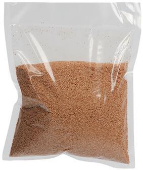 Sciure pour fumage sachet de 5 kg 0,75 - 2,5 mm