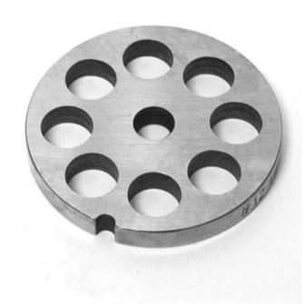 Grille 14 mm pour hachoir n°12