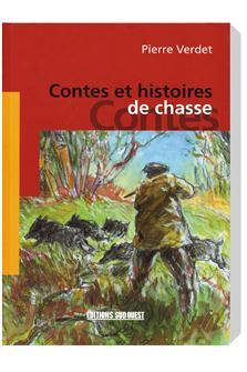 Livre Contes et histoires de chasse
