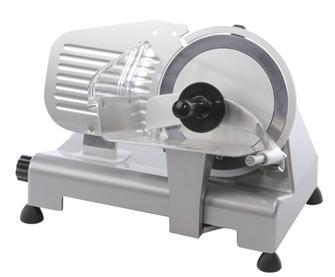 Trancheuse électrique 195 mm CE pro