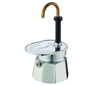 Cafetière fontaine une tasse
