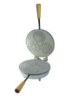 Fer électrique pour 3 mini bricelets de 8 cm