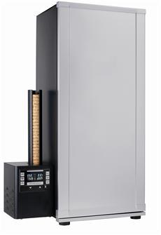 Grand fumoir électrique automatique