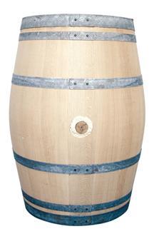 Tonneau chêne 110 litres