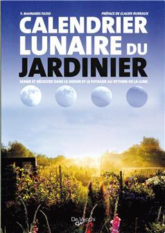 Calendrier lunaire du jardinier