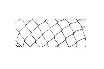 Filet de protection anti-oiseaux 50m² (10x5 m)