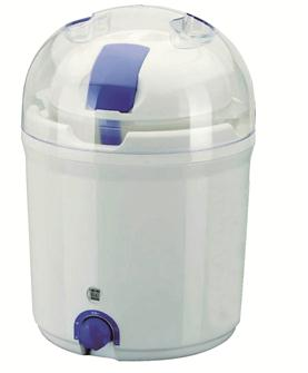 Yaourtière électrique grand pot 1 litre