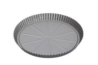 Tourtière 30 cm anti-adhésif
