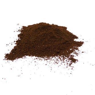 Paquet de café moulu 1 kg pour machine expresso et italienne ( DLUO dépassé)