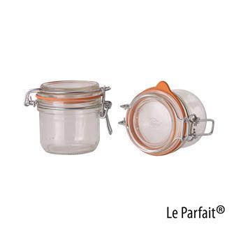 Verrine Le Parfait® 200 grammes par 6