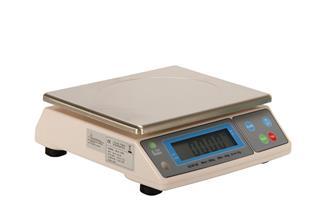 Balance électronique inox 30 kg