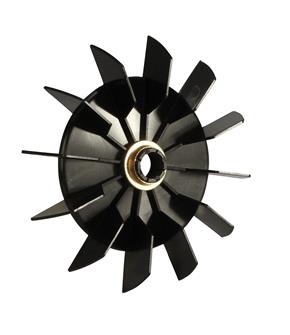 Ventilateur pour moteur 500 W Reber