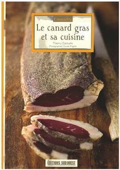 Le canard gras et sa cuisine