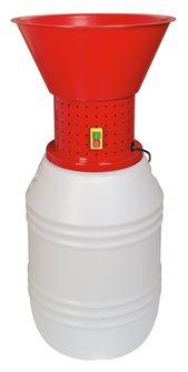 Moulin à céréales d´élevage électrique 1,5 HP