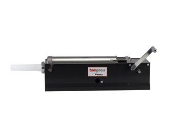 Poussoir à viande horizontal 6,5 litres Tom Press par Reber