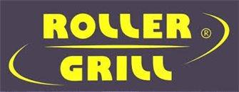Roller Grill - planchas