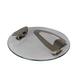 Couvercle en verre 16 cm Solea Fissler