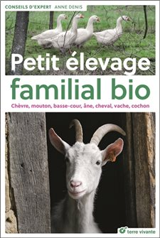 Petit élevage familial bio