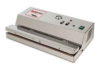 Machine sous vide inox Reber Pro 40