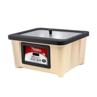 Cuiseur sous-vide 17 litres bain marie Gourmet Reber