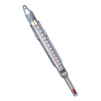 Thermomètre de confiseur pour confiture