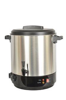 Stérilisateur inox familial 31 litres pour 2 100 W