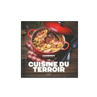 Livre Cuisine du terroir
